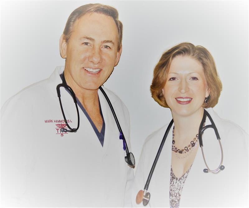 Rachel Wheeler P.A. at Texas Health Care PLLC